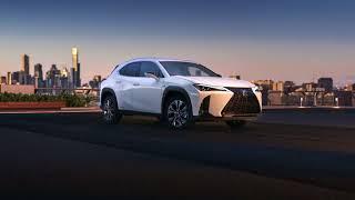 【原廠影片】Lexus全新休旅車系UX - 18秒影片揭示量產版內外設計(預約2018日內瓦車展正式發表,歡迎點選影片下方新聞連結)