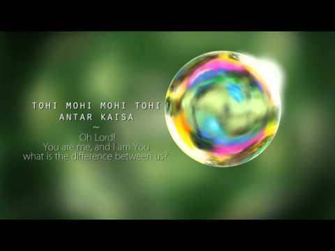 Mantra for Positive Energy | Tohi Mohi Mohi Tohi | Relaxing Calming Meditation Music