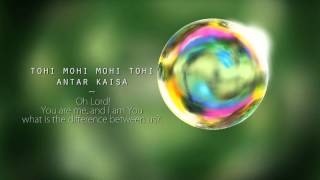 Mantra for Positive Energy   Tohi Mohi Mohi Tohi   Relaxing Calming Meditation Music
