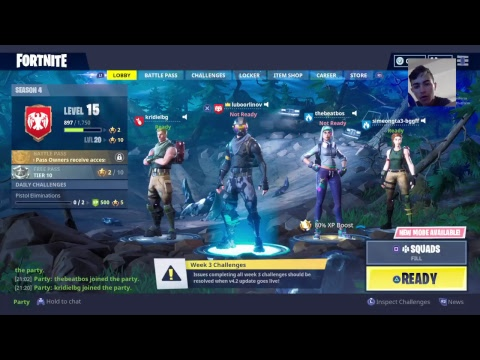 Bedaisy Sys Fortnite