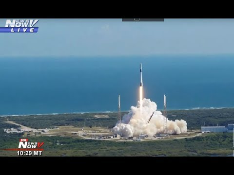 SPACEX LAUNCH: CRS-19