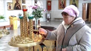 видео Убранство и устройство храма