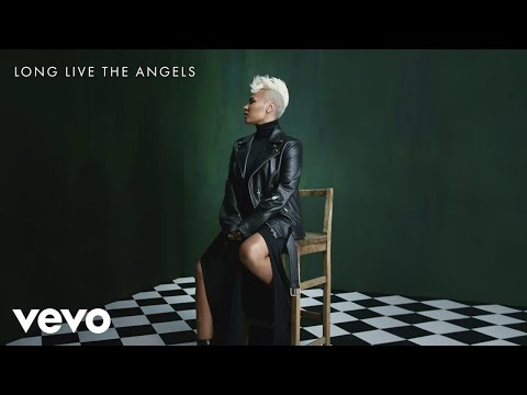 Emeli Sandé - Garden (Official Audio) ft. Jay Electronica, Áine Zion