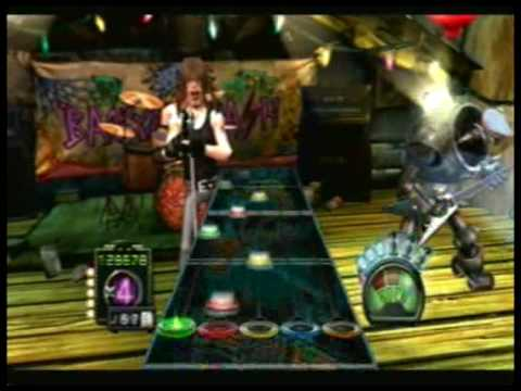 Guitar Hero  Vicinity of Obscenity  System Of A Down  Expert  Custom  100% FC