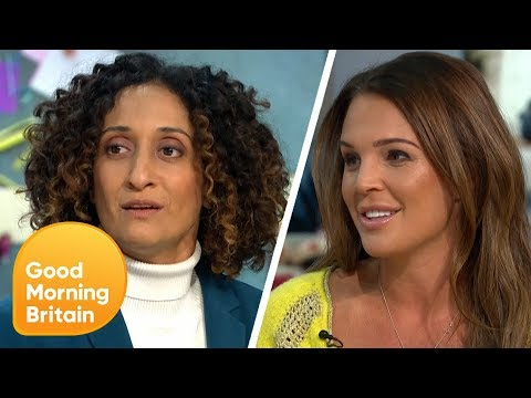 Should Homework Be Banned? | Good Morning Britain