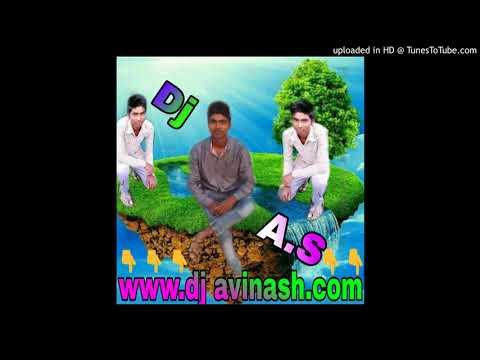 CHAMKE LA BADHANIYA DJ Avinash Bharwal Khanjo Chauraha