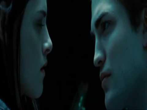 Twilight-- Bella and Edward--