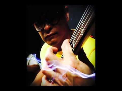 guitar backing track David Gray Babylon