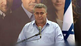 חשיפת טיוטת ההסכם הפוליטי בין העבודה למפלגת הרפורמה הערבית