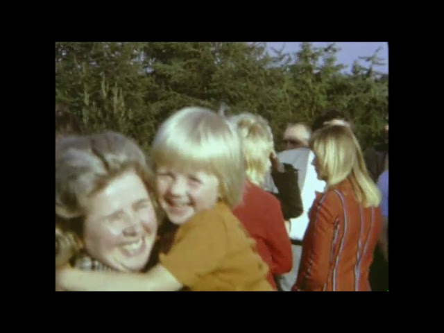 Demonstration in Lohne | 1973
