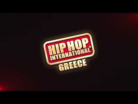 HOOLIGANG (GREECE) - 1ST PLACE VARSITY HHI GREECE  2018