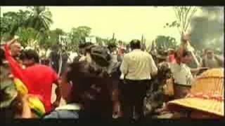 VIEJA CANCION DE TIEMPOS DEL CHE Y LAS GUERRILLAS en BOLIVIA, 60's