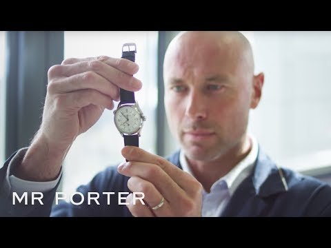 The Watchmaker Of Watchmakers