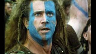 Braveheart Soundtrack *Freedom*