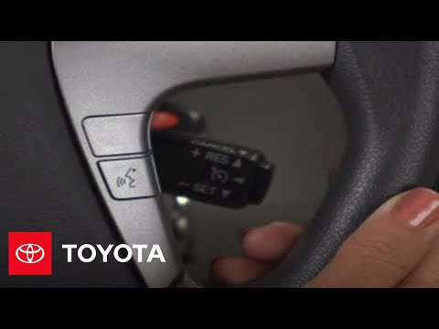 2007 - 2009 Camry How-To: Bluetooth® - Making a Phone Call (JBL 6-disc CD Changer) | Toyota
