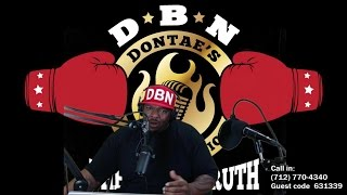 (CALL IN) DBN SHOW: GOLDEN BOY VS PBC, GERVONTA DAVIS-PEDRADZA, DEGALE-JACK GGG AND MORE