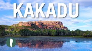 Kakadu National Park in 4K