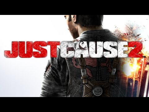 [PS3] Just Cause 2 *Max Money+Weapon & Vehicle Parts+Trophy Popper Save*