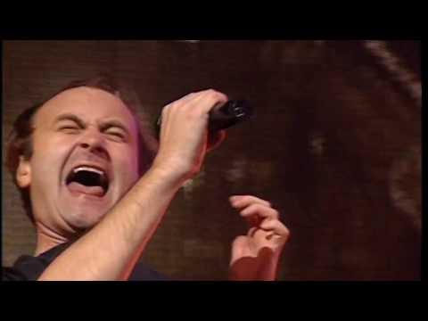 Genesis - The Way We Walk Live 1992 Full Concert HD