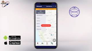 Dishaank Mobile App - Features and its Usages.