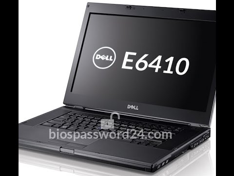dell latitude e6430 memory upgrade instructions