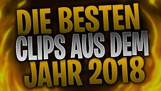 Die besten Fortnite Clips aus dem Jahr 2018 | Fortnite Highlights Deutsch