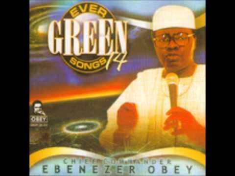 Ebenezer Obey's Hit Series 6 Part 1