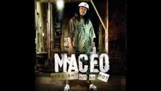 Watch Maceo Let Me Be video