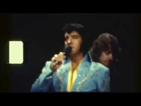 Elvis Presley - 1972.06.10 AS - Madison...