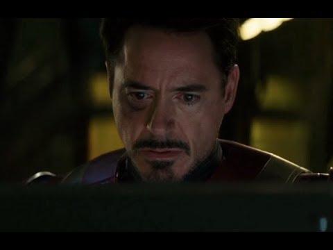 Captain America Civil War - Tony's Parents Murder Scene (Tamil)