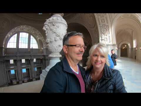 2017 California Ann & Dan - Day 7  11-10