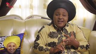 DIVINE DIRECTION  TESTIMONY TIME WITH CHIOMA JESUS EPISODE 2