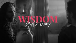 Pastor John Ahern: Wisdom God's Way