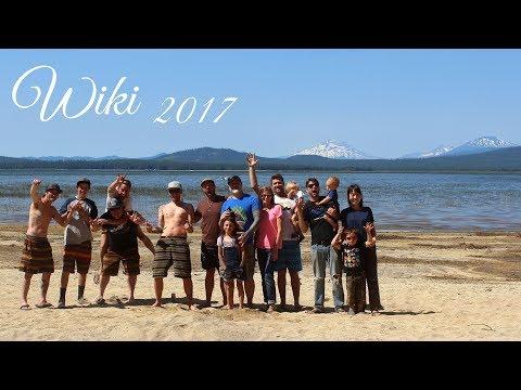 WIKI Reunited 2017