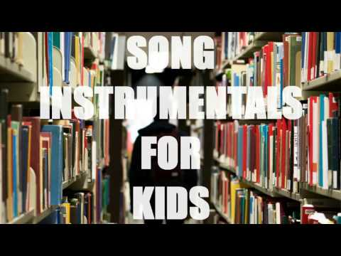Powerful Super Kids Songs and Nursery Rhymes Instrumental Playlist For Children