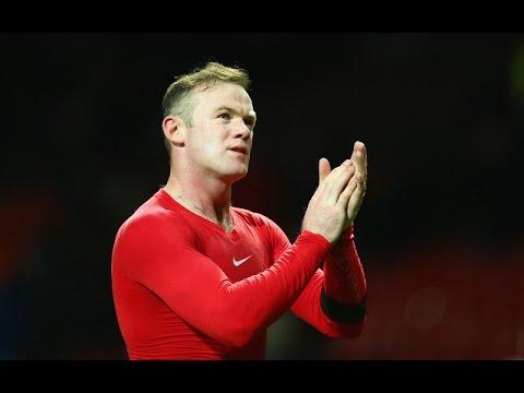 He's Name Is Wayne Rooney (The Wayne Rooney Song)