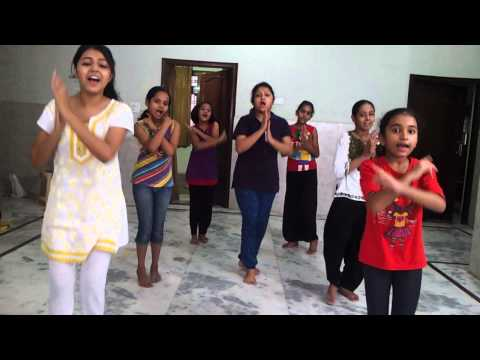 balam pichkari by just dance Travel Video