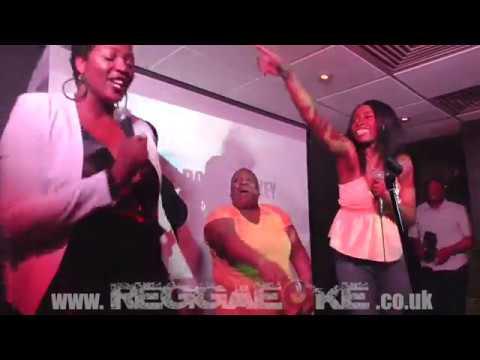 Reggaeoke | Brixton |  April 2018