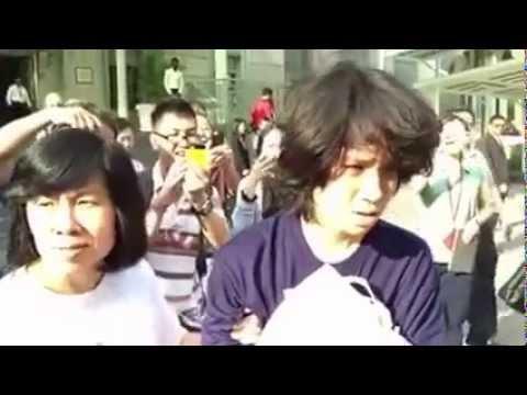 Amos Yee Is Free