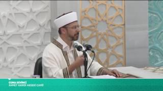 Cuma Vaazı 15 Temmuz 2016 2017 Video