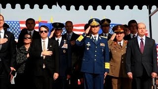 Romania begins work on NATO missile shield base