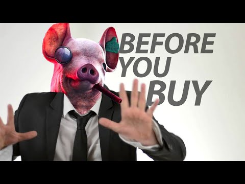 Watch Dogs: Legion – Before You Buy