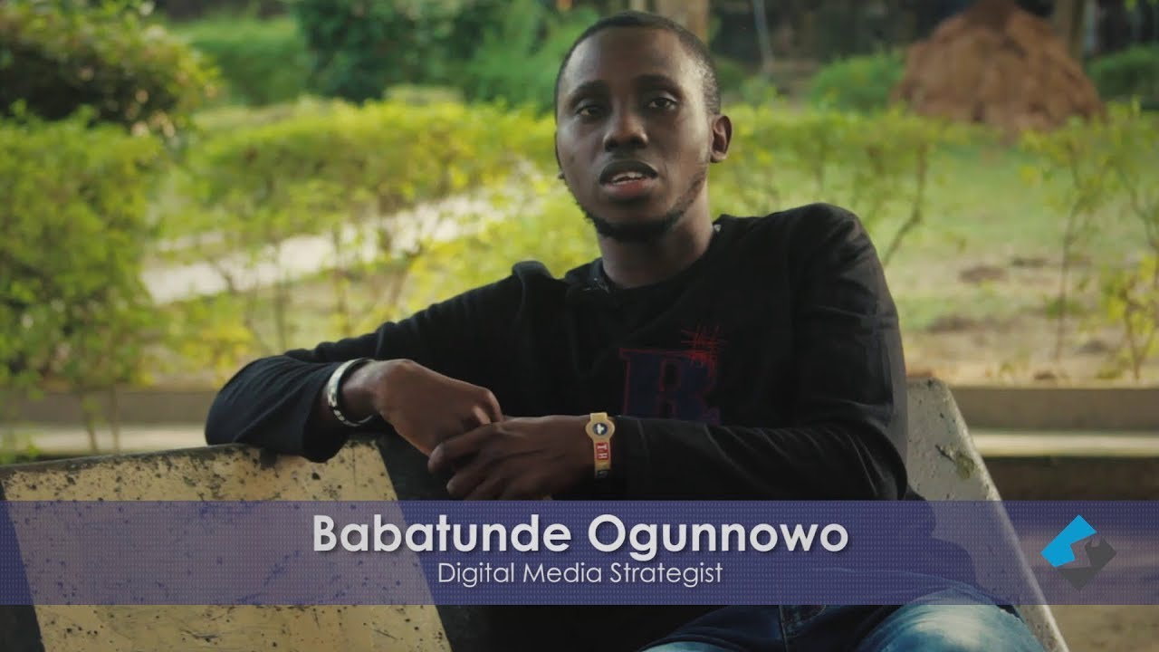 An Interview with Tunny Ogunowo, Digital Media Strategist