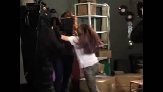 cmplices de um resgate 29 07 2016 regina briga com isabella larissa manoella