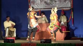 Yakshagana---Draupadi Prathapa---Neelkodu & Vijaya Ganiga