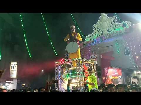 Chaddar programme 🔊🥁Gulab & party, Surat.🥁🎊 Mo. 97140 30668 📱Mo. 97146 48340📱