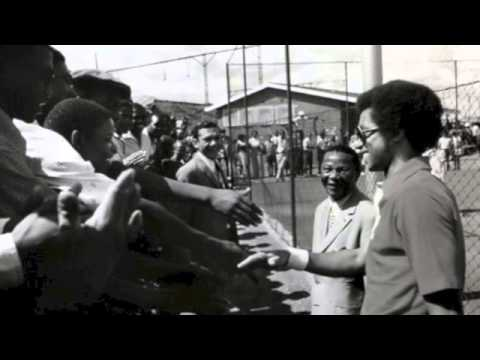 Arthur Ashe Documentary