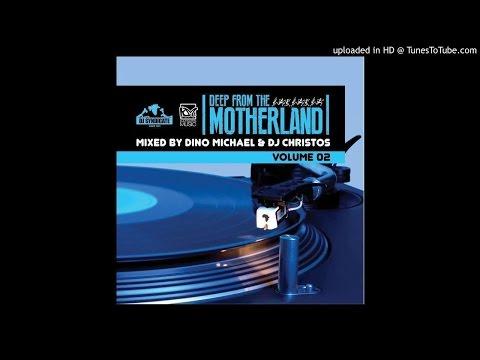 Kop Afro Soul feat. CiyabuM - Broke My Soul (Dubbed To Love Mix)