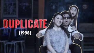 Mere Mehboob Mere Sanam Parody | Duplicate (1998)| ( versi indonesia)
