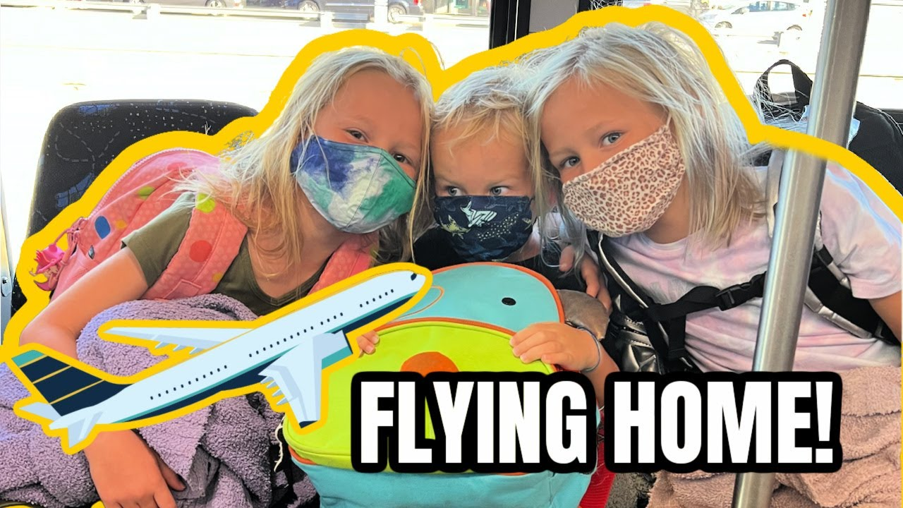 Download Flying home!
